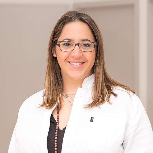 Dr Raquel Rudermann